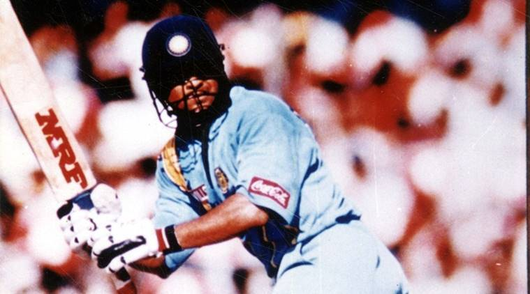On This Day: When Sachin Tendulkar became the youngest batsman to score 3000 ODI runs