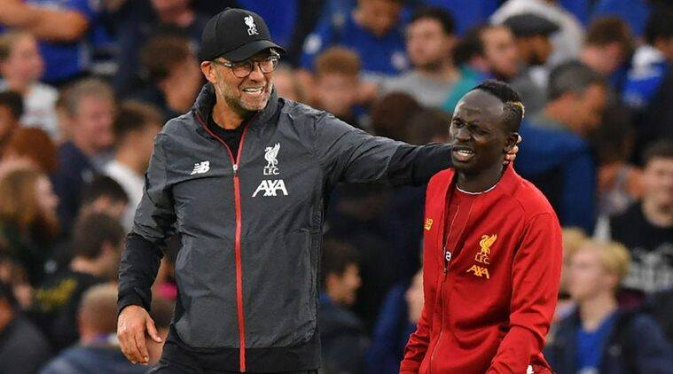 Sadio Mane will 'accept' if Liverpool miss out on Premier League glory