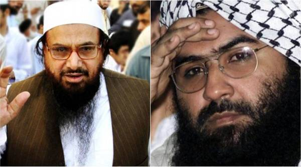 Masood Azhar, Hafiz Saeed, Financial Action Task Force, pakistan news, indian express