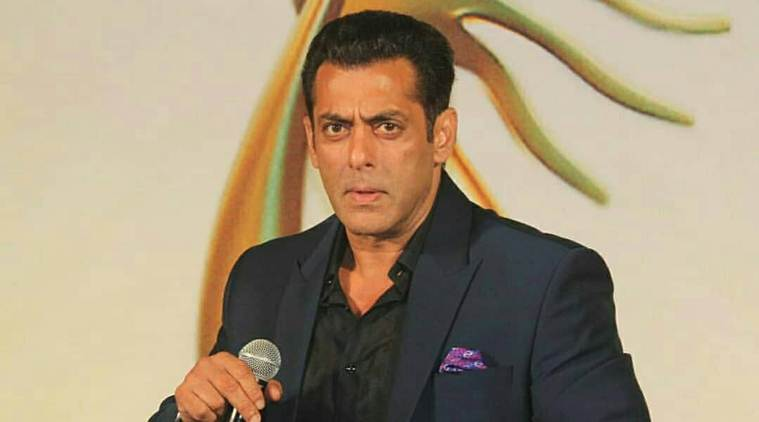 Salman khan it has taken me about 30 years to grow from sallu to bhaijaan