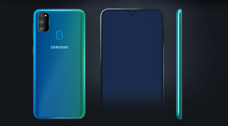 Galaxy M30s, Samsung Galaxy M30s, Galaxy M, Galaxy M30s price, Galaxy M30s price in India, Galaxy M30s specifications, Galaxy M30s features