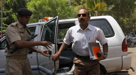 Gujarat HC refuses to suspend Sanjiv Bhatt's sentence in 1990 custodial death case
