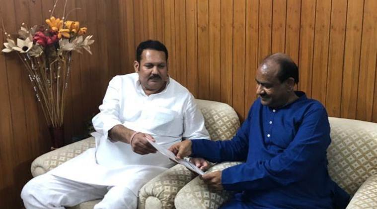 In setback for Sharad Pawar's NCP, Satara MP Udayanraje Bhosale joins BJP