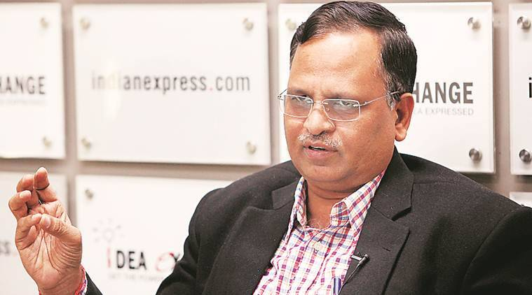 satyendar jain, satyendar jain interview, delhi health minister, aap government, delhi assembly elections, narendra modi, delhi city news