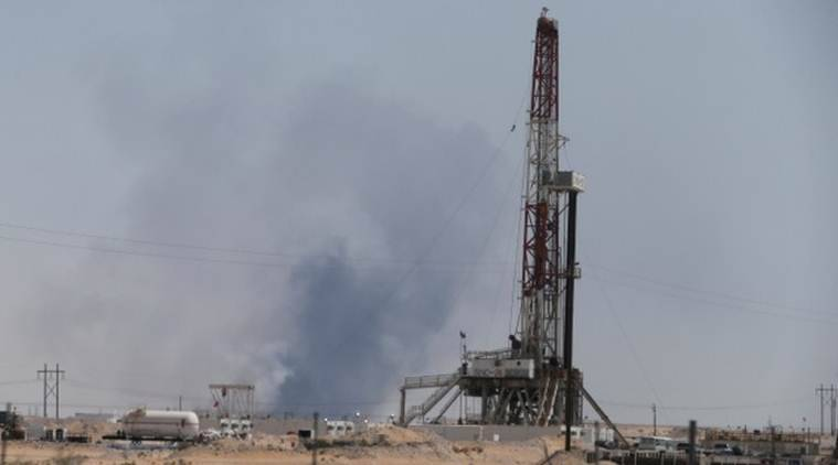 Iran rejects US accusation it was behind attacks on Saudi oil facilities