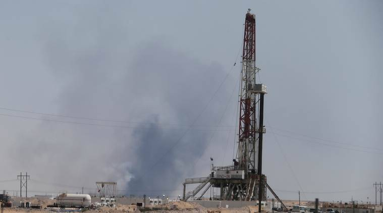 Yemen's Houthis say Saudi's Aramco plants still a target