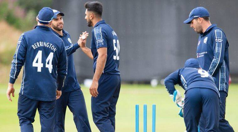 Scotland vs netherlands tri nation t20i series live streaming match timings ist tv channels