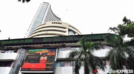 Sensex, Nifty, BSE Sensex, NSE Nifty, Sensex Nifty index, Sensex today, Nifty today, markets today, markets news, Business news, Indian Express