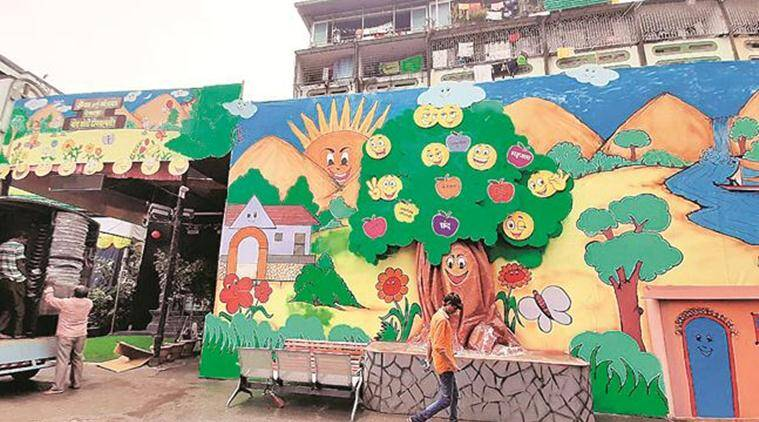 Pune news, Ganesh pandals in Pune, Ganpati mandals in Pune,Seva Mitra Mandal, Ganesh Mitra Mandal, Shivaji Mitra Mandal, ganpati festival in Pune, indian express news, Pune latest news