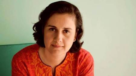 Kamila Shamsie, Kamila Shamsie german city prize, Kamila Shamsie prize denied, Kamila Shamsie anti israel movement, indian express, indian express news