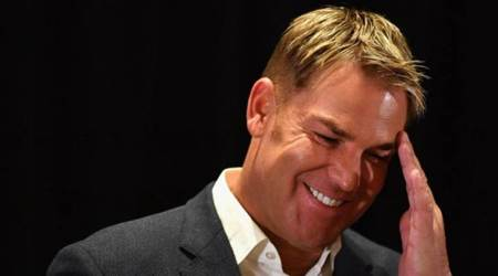 Shane Warne banned from driving for 12 months after multiple speeding offences