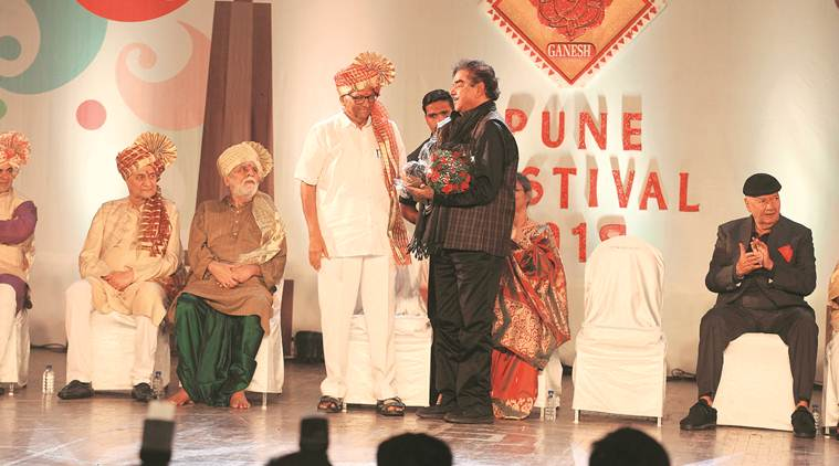 pune festival, sharad pawar inaugurates pune festival, pune news, ncp congress