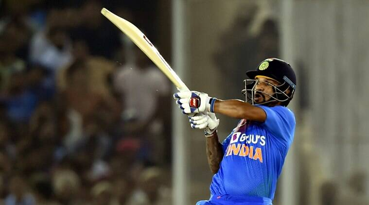 Shikhar Dhawan believes team management will give youngsters long run