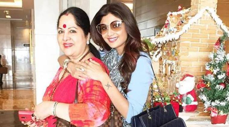 Extortion case: Surat court rejects discharge petition by Shilpa Shetty's mother