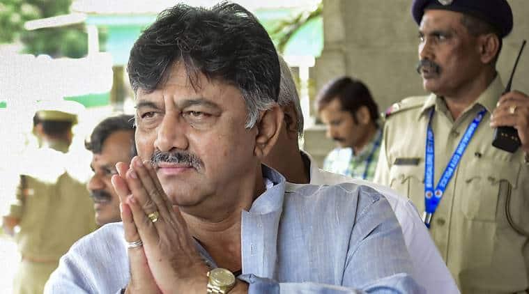 Special court sends D K Shivakumar in ED custody till September 13