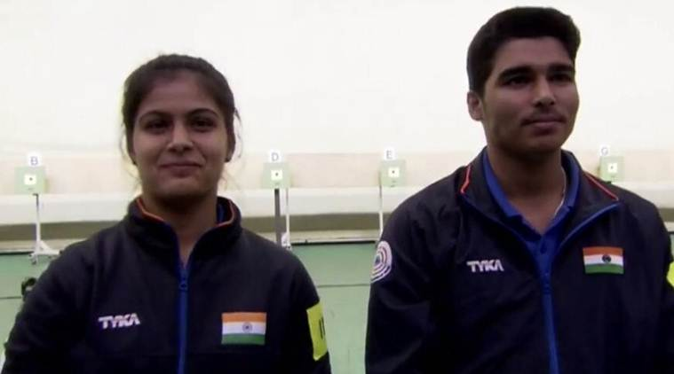 Indian shooters still hopeful of sport's inclusion in 2022 CWG