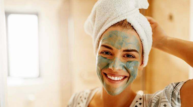 skincare, skin mask, skincare tips, tips for glowing skin, indian express