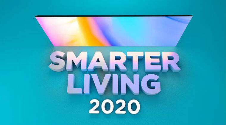xiaomi smarter living, xiaomi september 17 event, mi tv, mi band 4, water tds terster, mi water purifier, xiaomi smart products