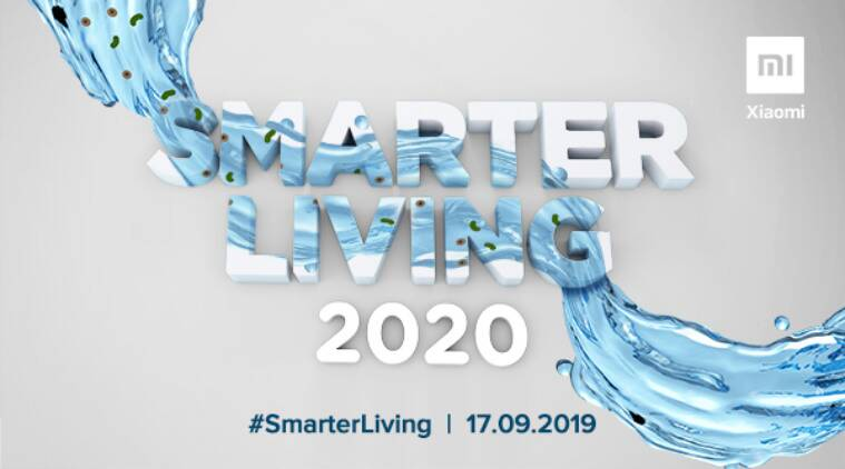 Xiaomi's Smarter Living 202 event today: Mi Band 4, 65-inch Mi TV 4 and more to expect