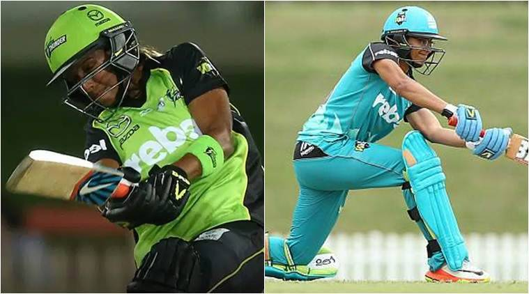 Harmanpreet Kaur, Smriti Mandhana, Jemimah Rodrigues to miss Big Bash League due to national commitments