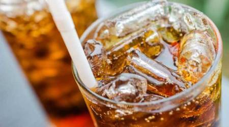 soft drink, soft drink consumption, effects of drink drinks, indian express, indian express news