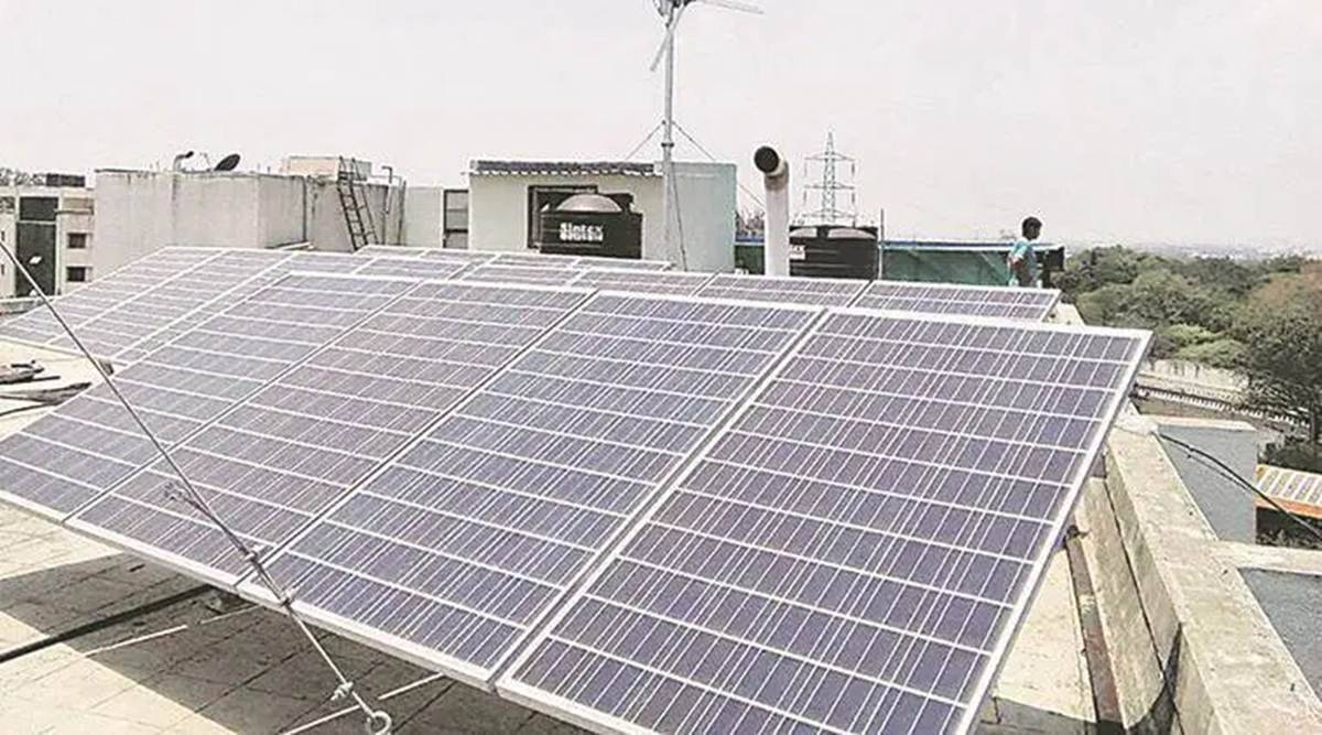 Gujarat: Solar rooftop subsidy scheme targets 8 lakh homes in 3 ...