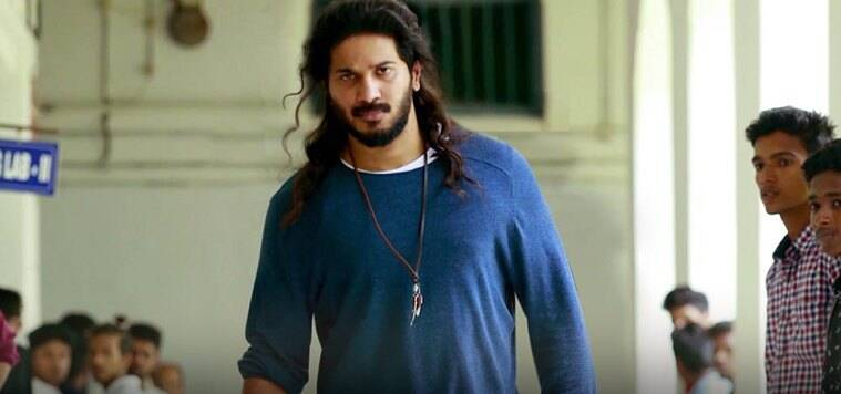 Dulquer Salmaan solo
