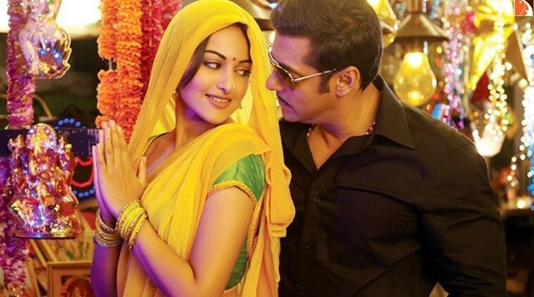 Sonakshi Sinha: Dabangg marks my nine years in the industry