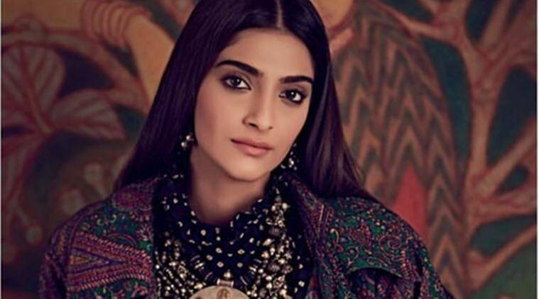 Inspired by Greta Thunberg, Sonam Kapoor shares 'simple' tips for sustainable living