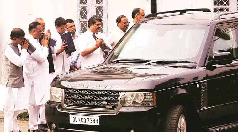 Sonia Gandhi, Congress meeting, Sonia Gandhi scindia meeting, Congress secretaries meeting, congress nationwide protest