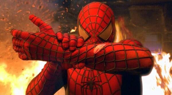 spiderman, spider man, sam raimi