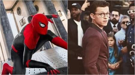 Tom Holland on Spider-man to Sony
