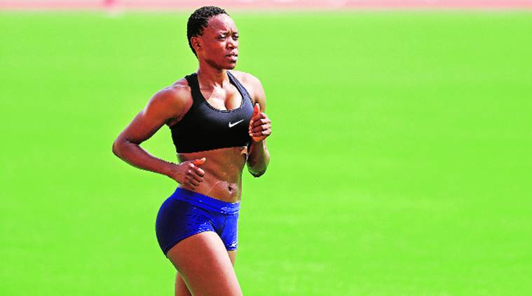 Thonakal Gopi marathon runner, athletics world championships doha, india world champions, latest news, sports news