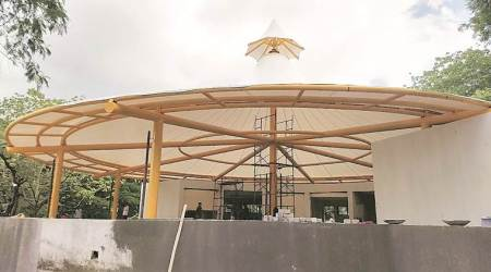 Tenders for food mall at SPPU to open soon