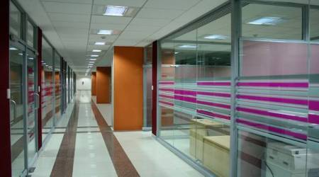 Techtonic shift: The largest incubator in India