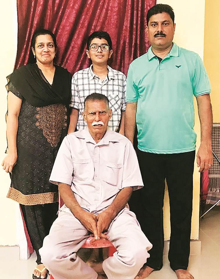 Coomar Narain spy case, Narains heir, delhi police, delhi police investigates Narains legal heir, Coomar Narain property in sainik farms,
