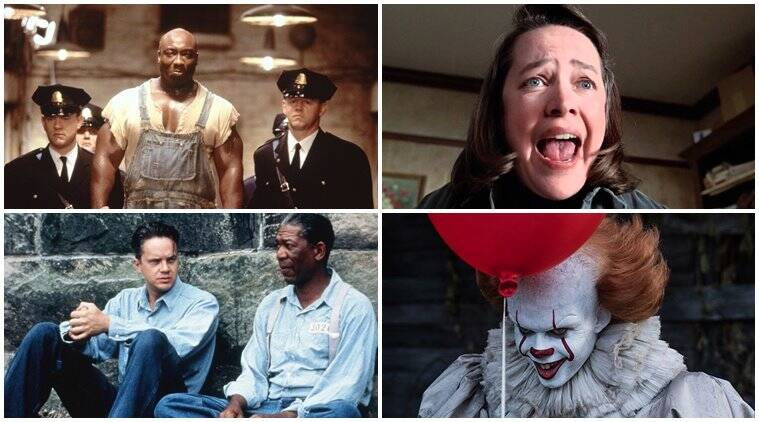 Stephen King turns 72: Top five adaptations of the horror author