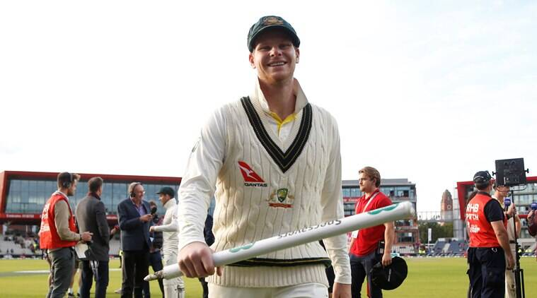 Steve Smith says retaining Ashes in England is his bucket list moment
