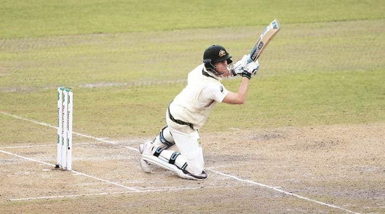 Steve Smith: Bending cricket's law of motion