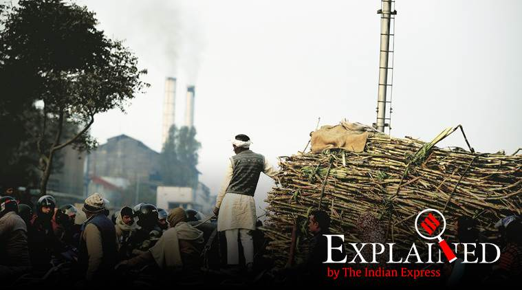ethanol, sugar mills, public sector oil, what is ethanol, express explained, indian express
