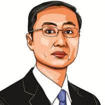 Peaceful development is China's strategic choice