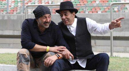 sunny deol on dharmendra reaction to pal pal dil ke paas