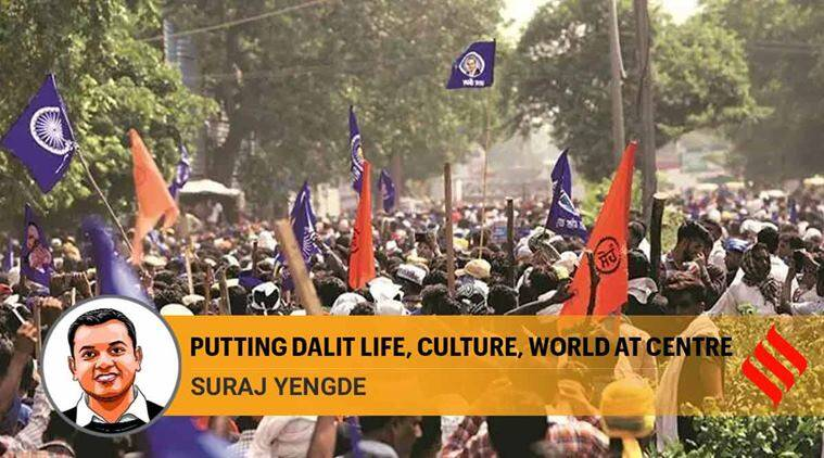 Dalit, Dalits in India, dalit attrocity, Bahishkrut Bharat, journalism, India News, Indian Express