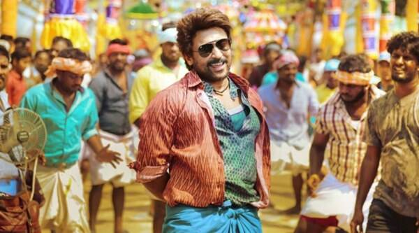 Suriya on playing a Special Protection Group officer in Kaappaan