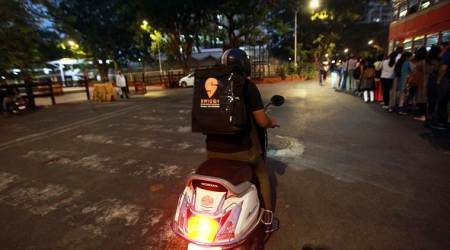Hyderabad: Drunk group of men assault Swiggy delivery man, probe underway