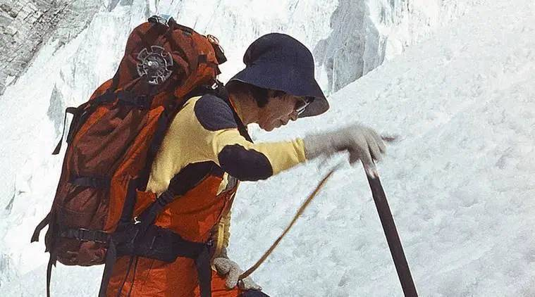 Google Doodle celebrates Junko Tabei, first woman to conquer Mount Everest