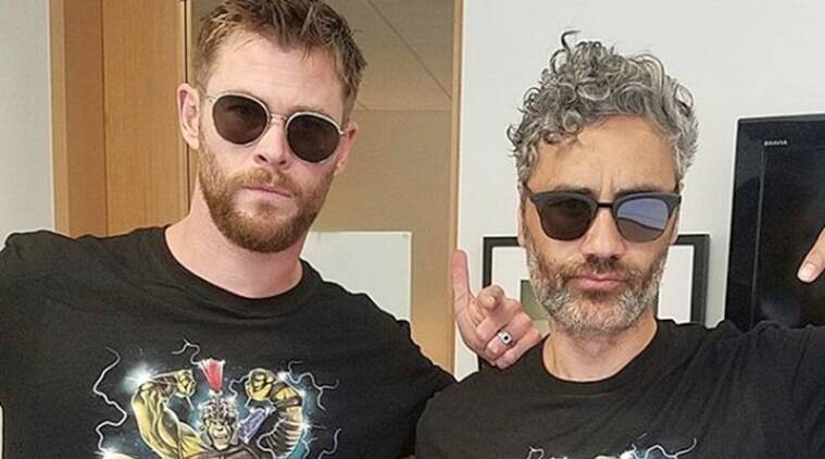 Chris Hemsworth to remain star of 'Thor' franchise