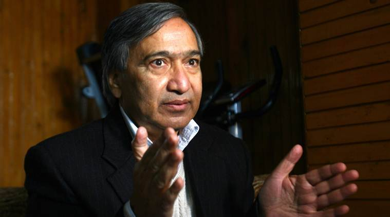 Ailing CPM leader Tarigami shifted from Srinagar to AIIMS on SC order