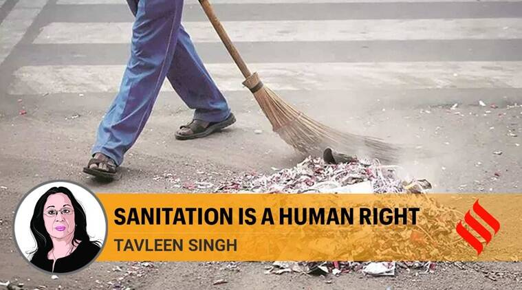 Narendra Modi, Swach Bharat Mision, open defecation, clean india, bvill melinda gates foundation, Modi in US, Indian Express