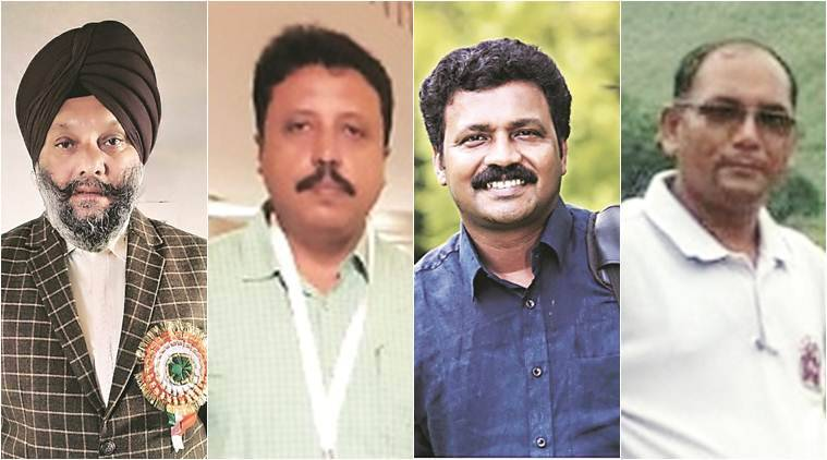 Chosen for National Award: From J&K to Kerala, teachers who battled odds to help students learn
